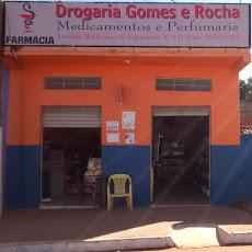 Foto relacionada com a empresa Drogaria Gomes e Rocha