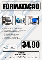Foto relacionada com a empresa M8 Informática