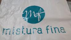Foto relacionada com a empresa Mistura fina