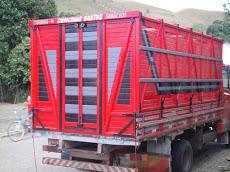 Foto relacionada com a empresa carrocerias bastos