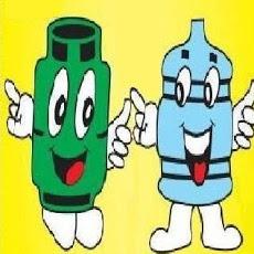 Foto relacionada com a empresa Disque Gás e Água