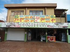 Foto relacionada com a empresa Casa de Carne Comitiva