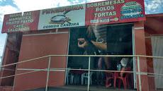 Foto relacionada com a empresa Frigideira Comida Caseira