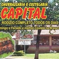 Foto relacionada com a empresa Churrascaria e Costelaria Capital