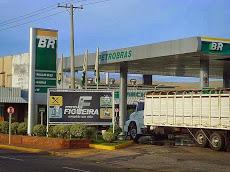 Foto relacionada com a empresa Posto Figueira