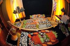 Foto relacionada com a empresa Click Sushi Campo Grande