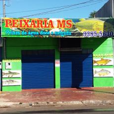Foto relacionada com a empresa Busque Peixe Peixaria MS