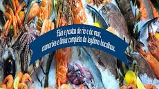 Foto relacionada com a empresa Arrecifes Pescados e Empório