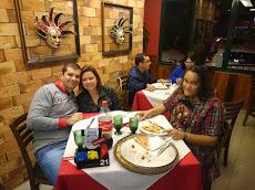 Foto relacionada com a empresa La Gôndola Pizzaria