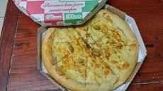 Foto relacionada com a empresa Di Sapore Pizzaria