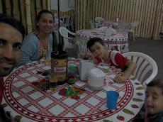 Foto relacionada com a empresa Bambus Pizzaria e Pastelaria