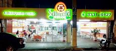 Foto relacionada com a empresa Pizzaria e Restaurante Saborella