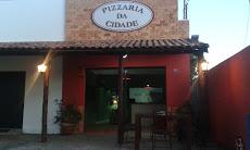 Foto relacionada com a empresa Pizzaria da Cidade