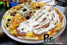 Foto relacionada com a empresa Peruzzos Pizzaria e Masseria