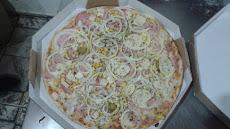 Foto relacionada com a empresa Dan Pizzas
