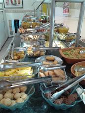 Foto relacionada com a empresa Pitada Mista Restaurante e Pizzaria