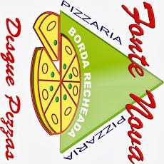 Foto relacionada com a empresa Pizzaria Fonte Nova