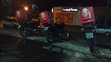 Foto relacionada com a empresa Pizzarela Delivery