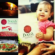 Foto relacionada com a empresa Bocca Empório da Pizza