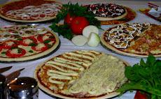 Foto relacionada com a empresa Delícia Pizza