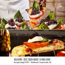 Foto relacionada com a empresa Cantina da Pizza