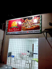 Foto relacionada com a empresa Pizzaria Novo Sabor
