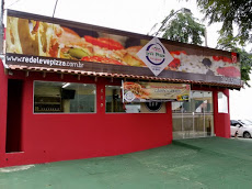 Foto relacionada com a empresa Rede Leve Pizza