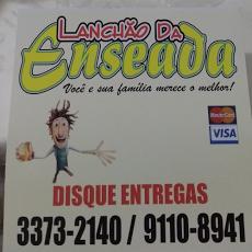 Foto relacionada com a empresa Lanchão da Enseada