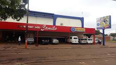 Foto relacionada com a empresa Supermercado Camila Rede Econômica de Supermercados