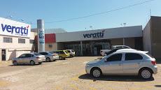 Foto relacionada com a empresa Veratti Supermercados