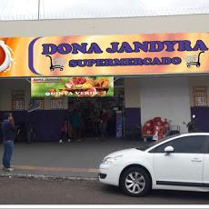 Foto relacionada com a empresa Supermercado Dona Jandyra