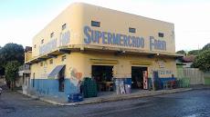 Foto relacionada com a empresa Supermercado Faria