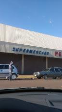 Foto relacionada com a empresa Supermercado Pereira