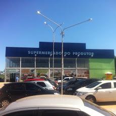 Foto relacionada com a empresa Supermercado do Produtor