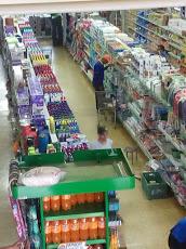 Foto relacionada com a empresa Dikão Supermercado