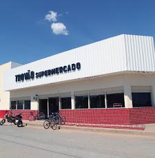 Foto relacionada com a empresa Trovão Supermercado
