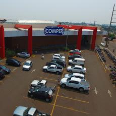 Foto relacionada com a empresa Comper 86 Hiper Center