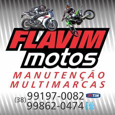 Foto relacionada com a empresa FLAVIM MOTOS