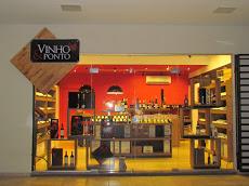 Foto relacionada com a empresa Vinho & Ponto Campo Grande