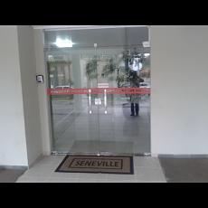 Foto relacionada com a empresa Seneville Apart Hotel
