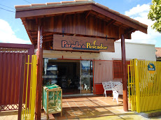 Foto relacionada com a empresa Parada do Pescador