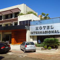 Foto relacionada com a empresa Hotel Internacional