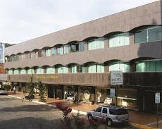 Foto relacionada com a empresa Hotel Águas Virtuosas