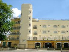 Foto relacionada com a empresa JS Hotel Lambari - MG