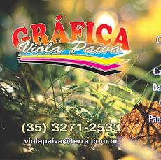 Foto relacionada com a empresa Gráfica Viola Paiva