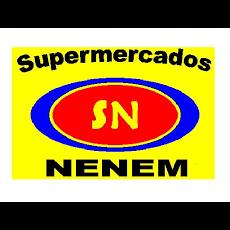 Foto relacionada com a empresa Supermercados Neném