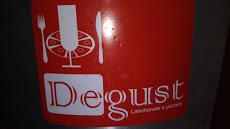 Foto relacionada com a empresa Degust Pizzaria