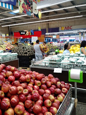 Foto relacionada com a empresa Supermercado ABC