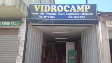 Foto relacionada com a empresa Vidrocamp