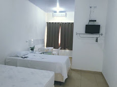 Foto relacionada com a empresa Hotel Modelo